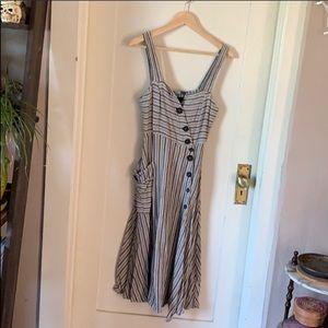 Eva Franco summer dress